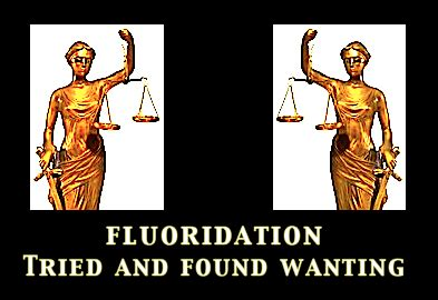 Research paper fluoride